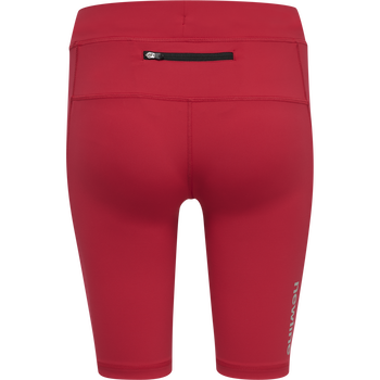WOMEN CORE SPRINTERS, TANGO RED, packshot